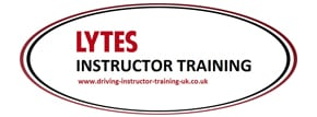 lytes driving instructor training